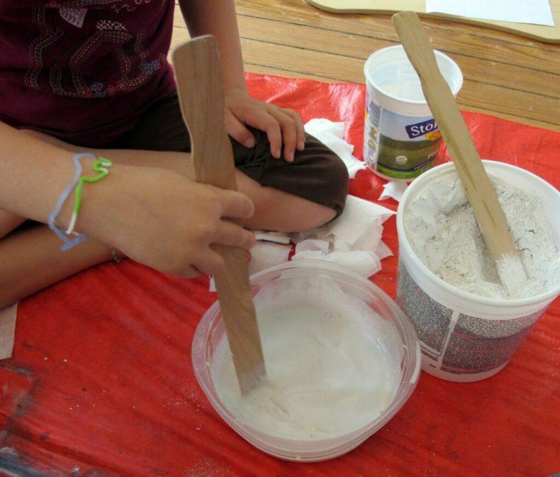 Изготовление силиконовых приманок